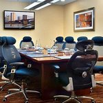  Hudson Square Boardroom