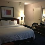 Courtyard by Marriott Springfield Airport Foto
