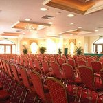 Function Room - Conference Set Up