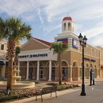 Enjoy Charleston Area Shopping at Tanger Outlet across the street