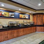 Fairfield Inn & Suites Huntingdon Raystown Lake