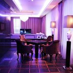  Ulanova Presidential Suite