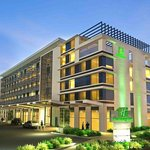 Holiday Inn San Jose-Escazu