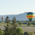 Napa Valley Aloft Balloon Rides