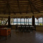 The Beachcomber At Las Canas