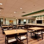  The Hub At Holiday Inn Restaurant