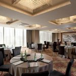  Meeting Room DoubleTree By Hilton Wuxi
