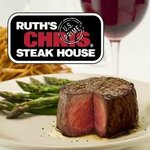 Ruth&#39;s Chris Steak House
