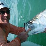 My First Tarpon