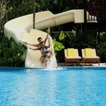 Anda Dhevi Resort Spa Krabi Water Slide