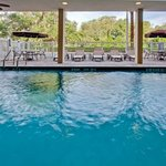 Indoor / Outdoor Heated Pool