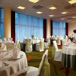 Meeting Room – Social Event Style