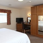 North Shore Hotel And Golf Club Bedrooms