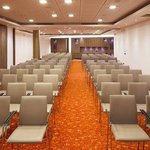 Meeting Room - Conference Set Up