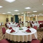  Meeting / Banquet Room