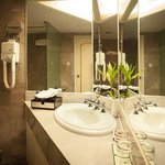 Bathroom Executive Suite