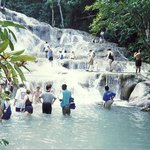  Dunns river falls