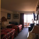  our room # 221