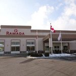 Welcome to the Ramada Trenton Hotel