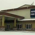 BEST WESTERN PLUS Fairbanks - Ice Park Hotel