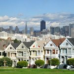 Alamo Square San Francisco / Holiday Inn Express Hotel