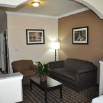 BEST WESTERN PLUS Cutting Horse Inn &amp; Suites