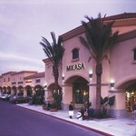 Camarillo Premium Outlets located in Camarillo, California