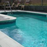 Continental Inn Pool