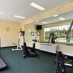 Baymont Inn &amp; Suites Hickory