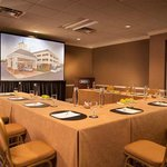 Brentwood Meeting Room