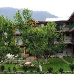 Hotel Kalpna and Cottages