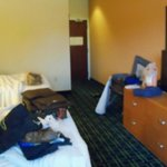 Foto di Fairfield Inn Kenner New Orleans Airport