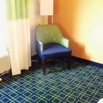 Fairfield Inn Kenner New Orleans Airport Foto