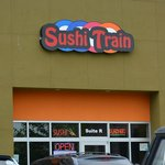 Sushi Train