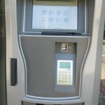  Check-In Automaten/Terminal