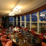 Toshi Restaurant - Privat Dining Room - 18 Floor
