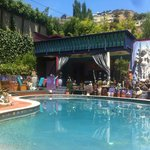 Bilde fra Hollywood Bed & Breakfast