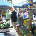 Farmers Market,Margaret River