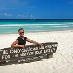 Φωτογραφία: Om Tulum Hotel Cabanas and Beach Club
