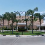 Foto de Novotel Cairo 6th Of October