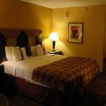 Foto de Holiday Inn Houston Intercontinental Airport