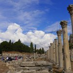 VIEWS OF EPHESUS