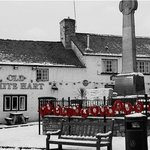 The Old White Hart