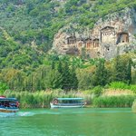 Excursions Marmaris