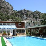 Canada Hotel Cirali Olympos