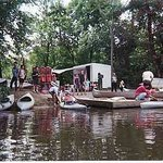 Princeton Canoe and Kayak Rental