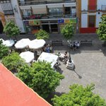 Φωτογραφία: Hostel One Sevilla Centro