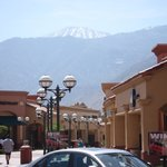 Desert Hills Premium Outlets