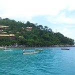 salang beach resort