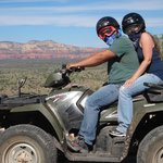 Sedona ATV Tour